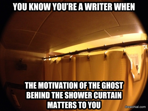 Ghost Motivation