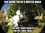 Hunt Ghosts