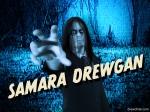 Samara Morgan from The Ring