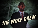 The Wolf Drew smells something funky