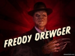 Before deciding to run, Freddy Drewger thinks you should sleep on it