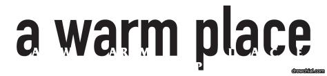 A Warm Place Logo