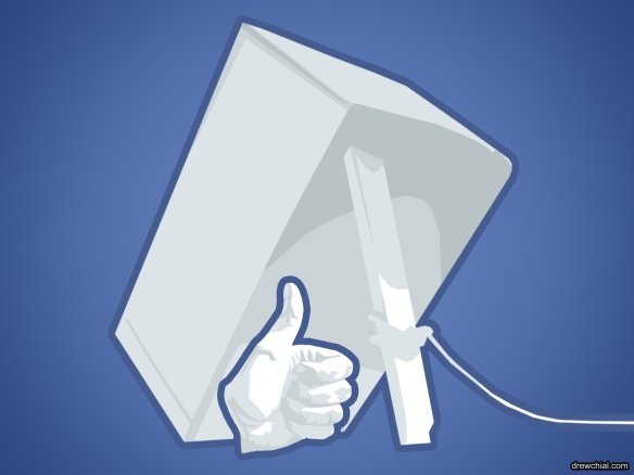 The Facebook Bait-and-Switch