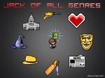 4. Genre Enlarged