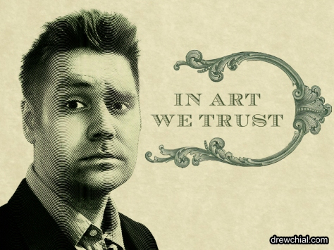 In Art We Trust