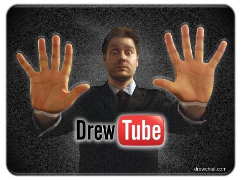1. Drew Tube