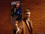 Can NBC's Constantine live up to the original Hellblazer series?