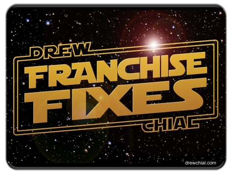 Franchise Fixes
