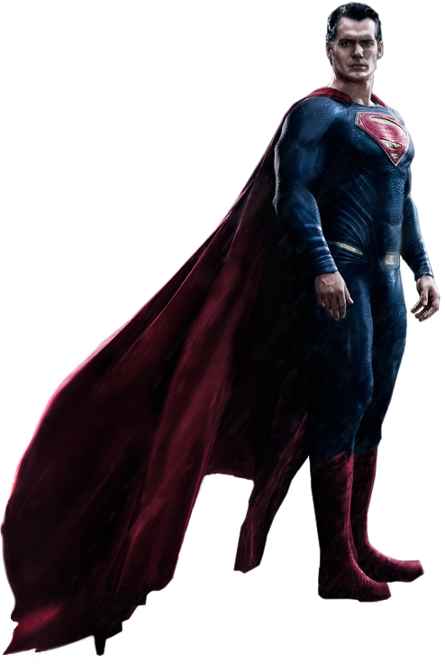 Sad Superman (Updated) | Drew Chial
