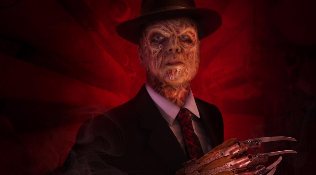 Freddy Drewger
